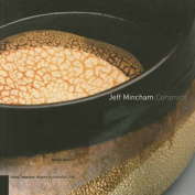 Jeff Mincham - Ceramics