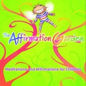 Cd: Affirmation Garden [Audio]