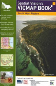 Spatial Vision's Vicmap Book - South West Region (Edition 2)