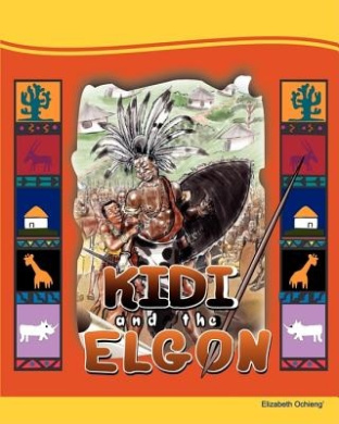 Kidi and the Elgon