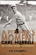 A Pitcher's Moment