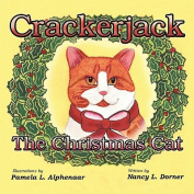 Crackerjack the Christmas Cat
