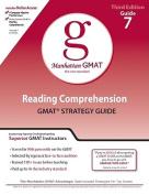 Reading Comprehension GMAT Preparation Guide (Manhattan GMAT Preparation Guide