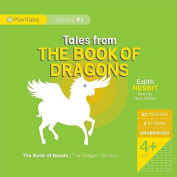 Tales from the Book of Dragons [Audio]