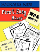 First Easy Mazes