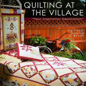 Quilting at the Village