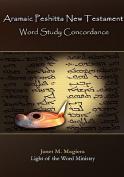 Aramaic Peshitta New Testament Word Study Concordance