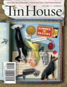 Tin House, Issue 44, Volume 11, Number 4
