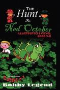 The Hunt for Ned October Illustrated & Novel