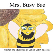 Mrs. Busy Bee