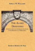 The Alamo Defenders
