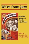 We're from Jazz [MUL]