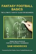 Fantasy Football Basics