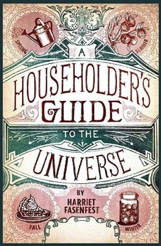 A Householder's Guide to the Universe: A Calendar of Basics for the Home,