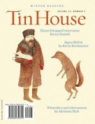Tin House, Issue 44, Volume 12, Number 2
