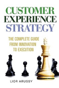 Customer Experience Strategy-Paperback