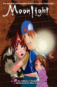 The Amazing and Incredible Adventures of The Poopie Kids- Moonlight
