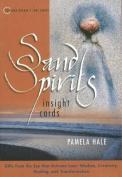 Sand Spirits Insight Cards