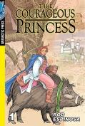 The Courageous Princess Pocket Manga