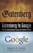 Gutenberg to Google
