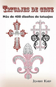 Tatuajes de Cruz [Spanish]