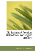 Old Testament Revision