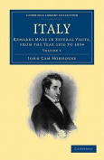 Italy 2 Volume Paperback Set