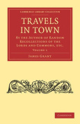 Travels in Town 2 Volume Paperback Set
