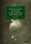 Photographs of Stars, Star-Clusters and Nebulae 2 Volume Paperback Set