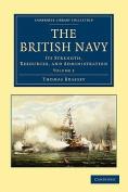 The British Navy