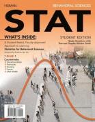 Behavioral Sciences Stat