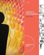 Invitation to Public Speaking, International Edition