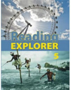 Reading Explorer 5 with Student CD-ROM