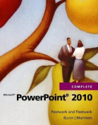 Microsoft Office PowerPoint 2010 Complete