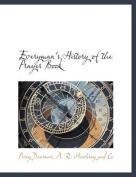 Everyman's History of the Prayer Book