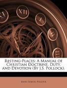 Resting-Places