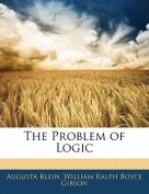 The Problem of Logic