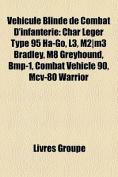 Vehicule Blinde de Combat D'Infanterie [FRE]
