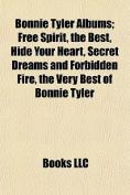 Bonnie Tyler Albums
