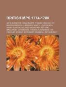 British Mps 1774-1780
