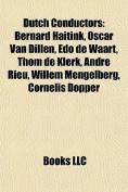 Dutch Conductors