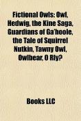 Fictional Owls