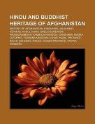 Hindu and Buddhist Heritage of Afghanistan