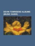Devin Townsend Albums