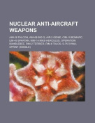 Nuclear Anti-Aircraft Weapons