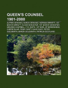 Queen's Counsel 1901-2000