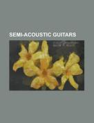 Semi-Acoustic Guitars