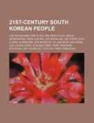 21st-Century South Korean People