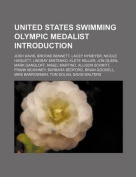 United States Swimming Olympic Medalist Introduction