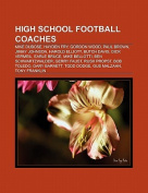 High School Football Coaches
